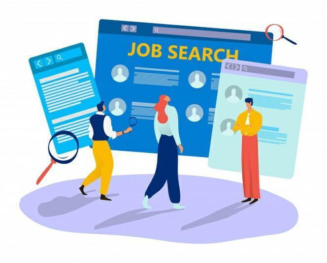 Si buscas empleo contactanos