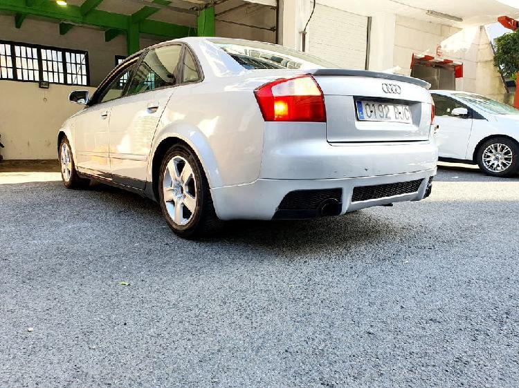 Audi a4 1.8turbo quattro 150cv acabado s4 a4 1.8turbo