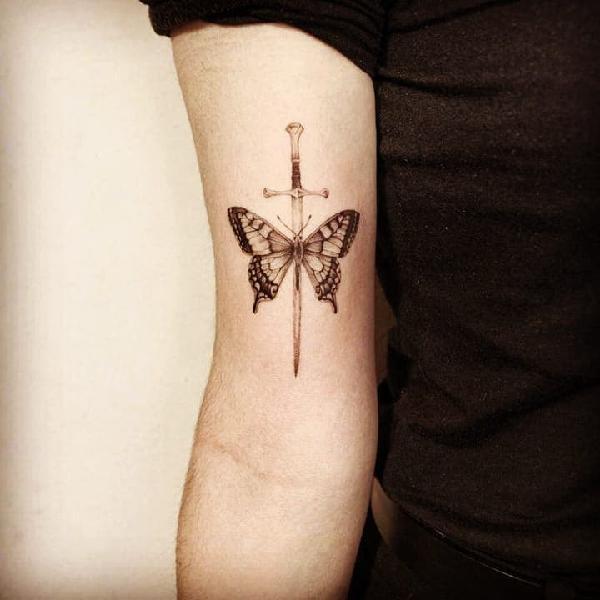 Diseños 10x10 cm tatuaje en promoción