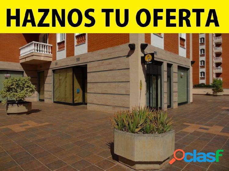 Oportunidad!!! local comercial procedente de banco, con financiación preferente!!!