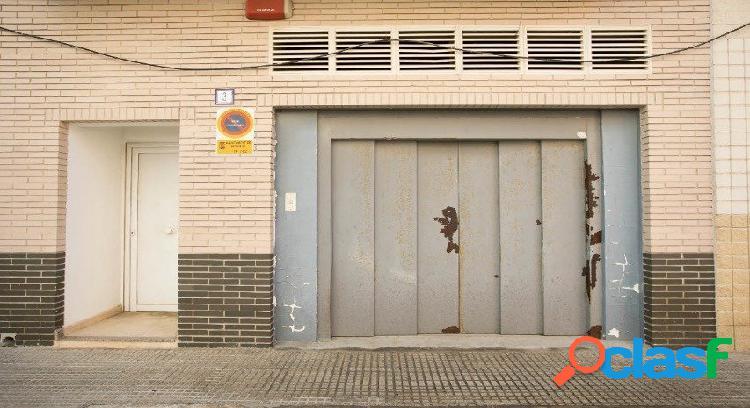 Garaje en miramar