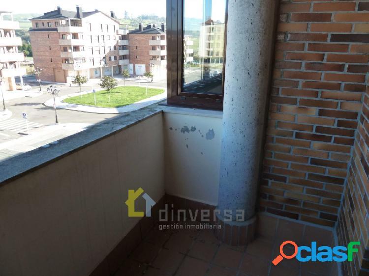 Piso de 2 dormitorios y 2 baños en Lugo de Llanera con garaje y trastero 1