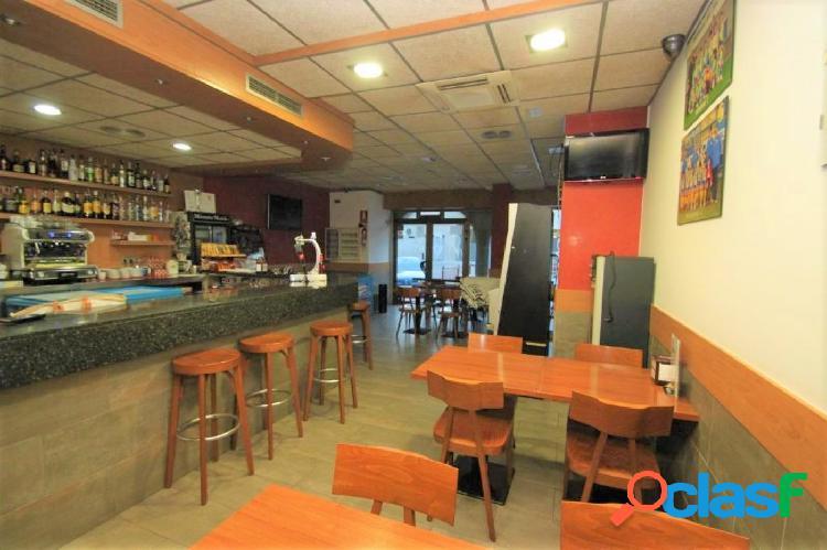 Local comercial - bar a metros de avda catalunya