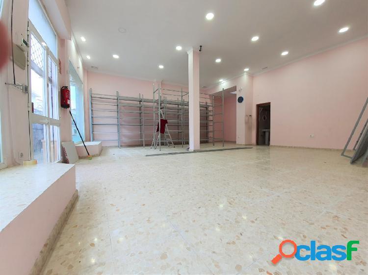 Local comercial CENTRO - posibilidad cambio de uso a vivienda 1
