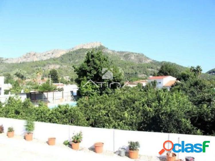 Precioso chalet con vistas a la montaña situado en Marchuquera, 2