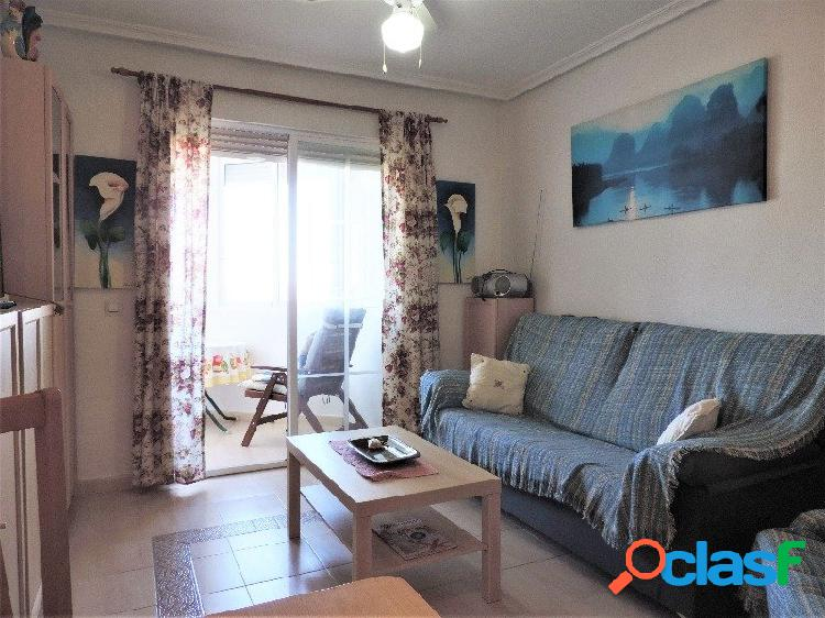 Apartamento 2 dormitorios a 150 m de la playa de la mata con vistas despejadas