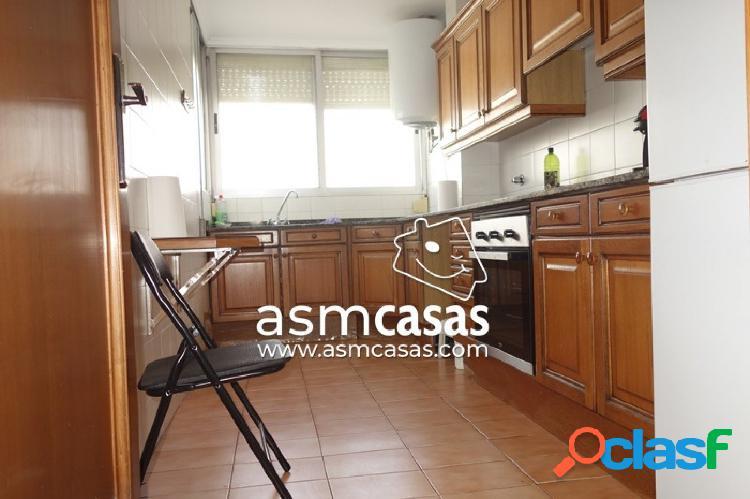 Inmobiliaria en Valencia vende piso en Valencia zona Ciudad Universitaria 2