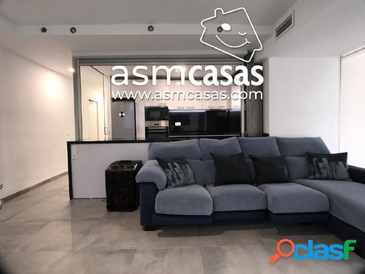 Inmobiliaria en Valencia vende piso en Valencia zona Ciudad Universitaria 1