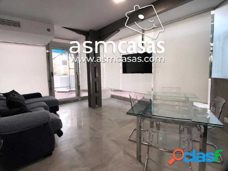 Inmobiliaria en Valencia vende piso en Valencia zona Ciudad Universitaria 3