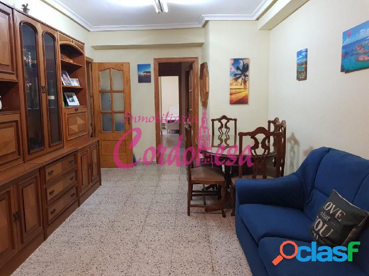 Magnífico piso en el barrio de san pedro