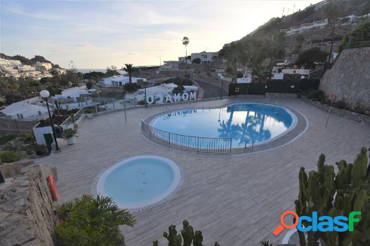 Magnífico bungalow de dos dormitorios se vende en puerto rico