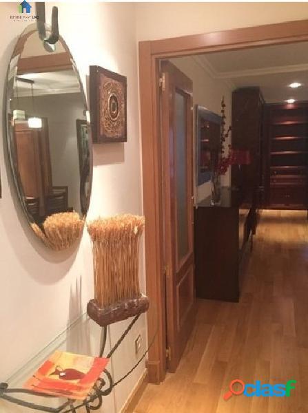 Hortaleza magnífico piso en alquiler