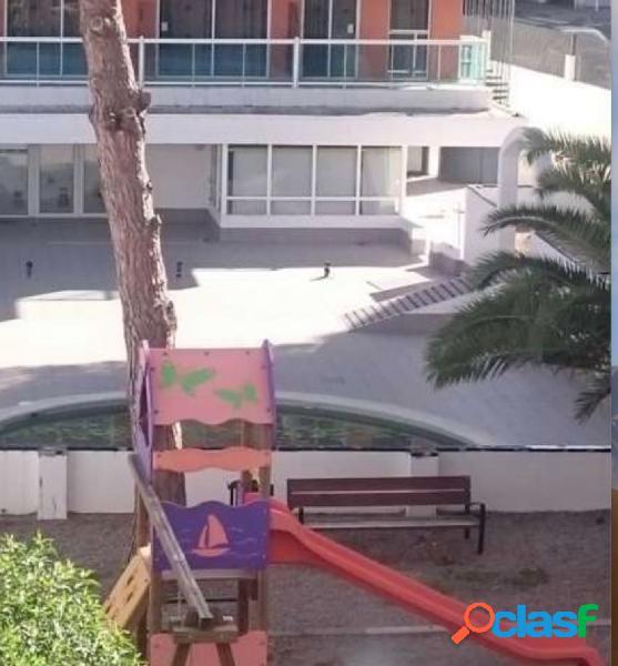 PISO zona Turistica Playa Capellans con 4 habitación! 1