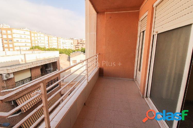 Piso Crevillente Centro, Ascensor, 3 habitaciones, 1 baño, FINANCIACION 100% ¡INFORMATE! 3