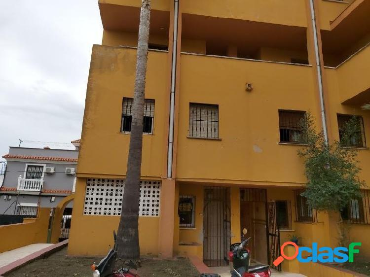 Duplex en edificio panorama. visite y compruebe las posibilidades de la vivienda.