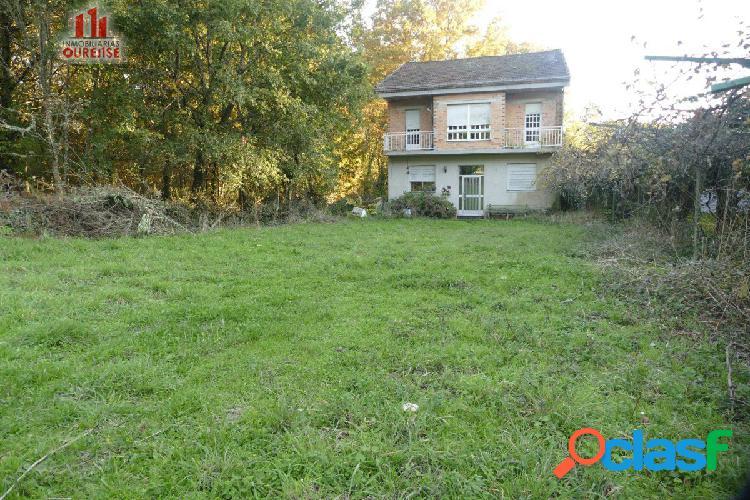 Ref. 4483 casa con parcela próxima al parque empresarial de vilamarin (ourense)