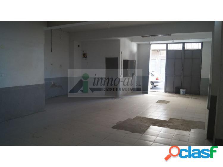 Local comercial Alquiler Almazora/Almassora