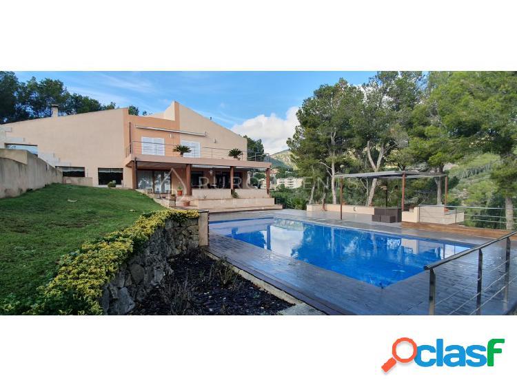 Chalet en venta en cas catalá, calviá. inmobiliaria mallorca puro agents