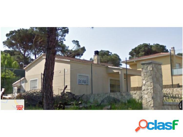 Casa independiente en vidreres - terrafortuna - piscina - licencia turística