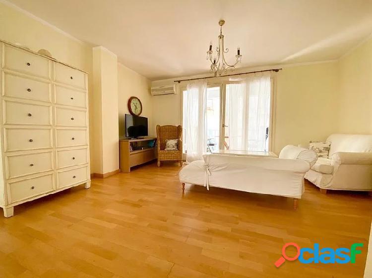 Tossa de mar: hermoso piso / apartamento a dos minutos de la playa en venta. costa brava, españa.