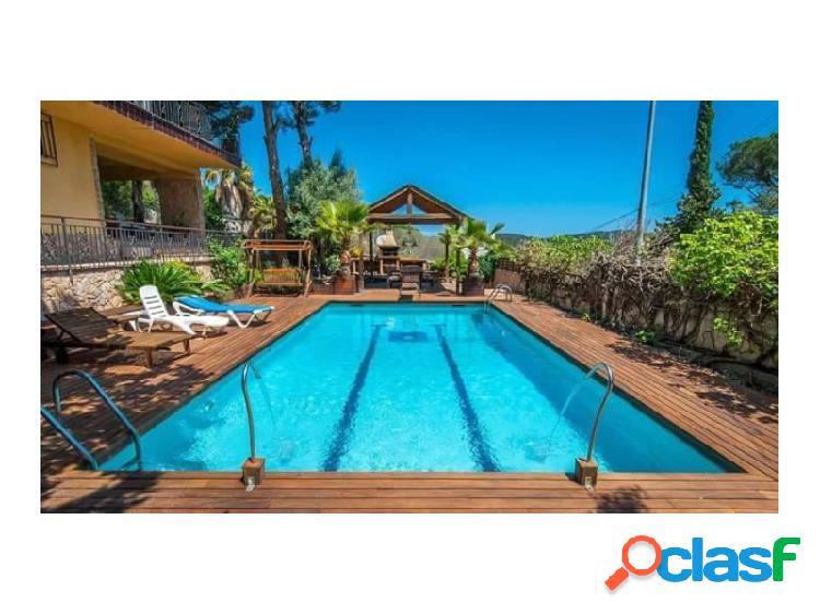 Casa en san daniel piscina, parking, reformada ' alquiler opción, compra '.-licencia turística