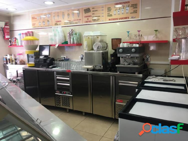 Local comercial 40m2
