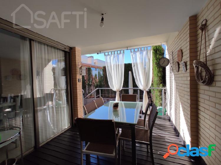 Casa adosada en Alicante Golf, 5 habitaciones, 3 baños 291m² 3