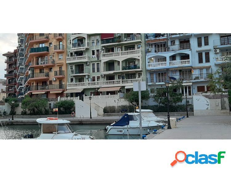 Apartamento 2 dormitorios en Port Saplaya. 1