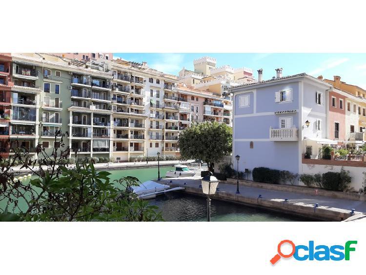Apartamento 2 dormitorios en Port Saplaya. 2