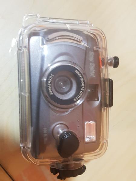 2 cámaras fotograficas (se regala)