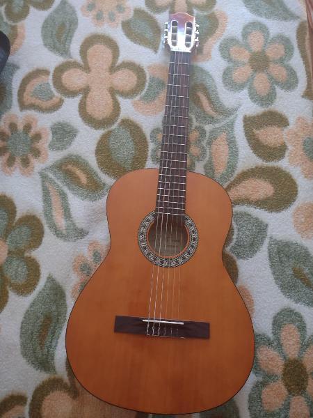 Guitarra josé torres