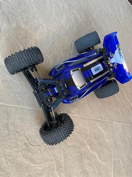 Lrp twister buggy rc 2wd