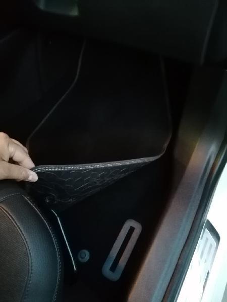 Limpieza de habitaculo de coches