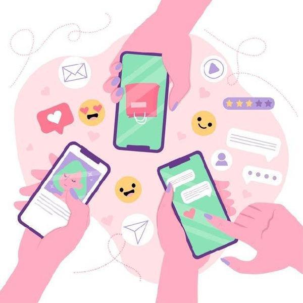 Necesitas gestionar tus redes sociales?