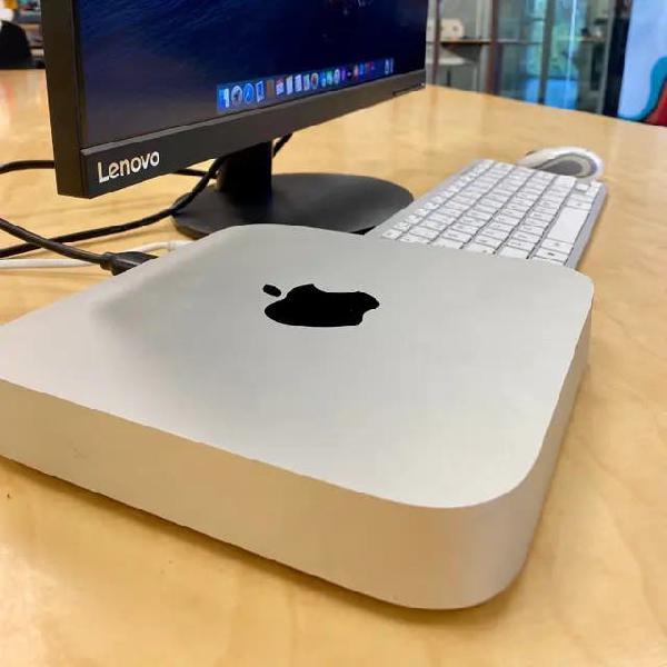 Ordenador apple mac mini i5-2,8ghz/8gb/ssd 1tb+120
