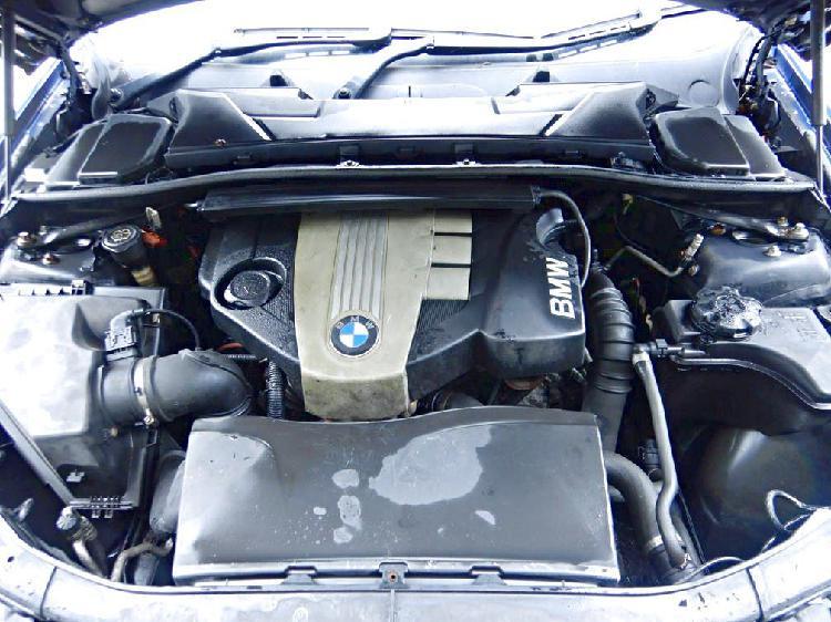 Pa534 en venta, motor para bmw e90 n47d20a 177cv