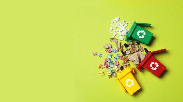 Retirada y gestión de residuos.