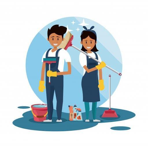 Servicio de limpieza económico