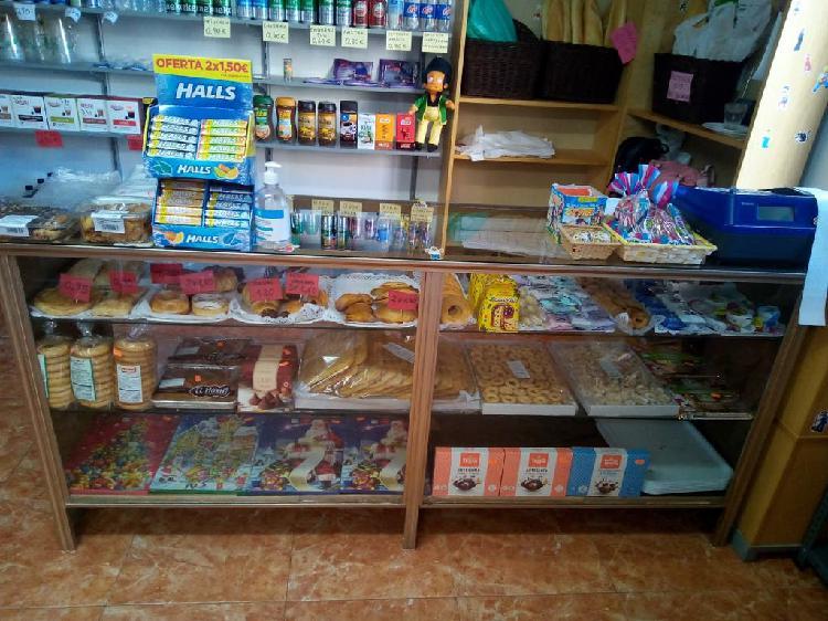 Tienda de alimentación marina española 19