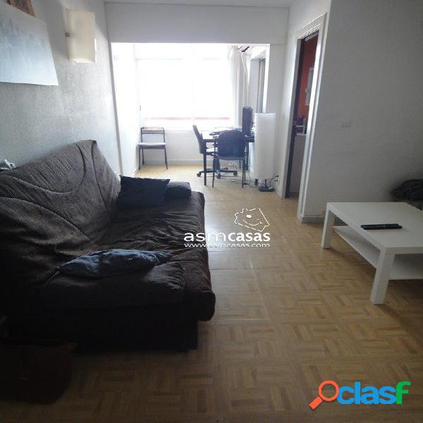 Inmobiliaria en Valencia alquila apartamento zona Jaime Roig 1