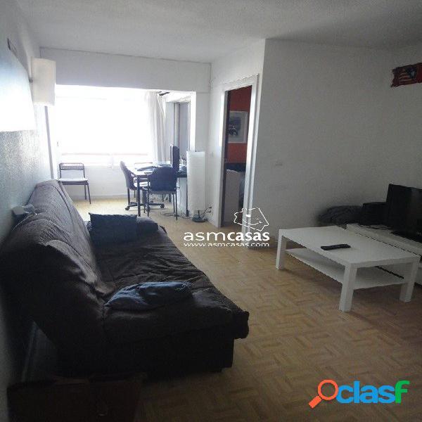 Inmobiliaria en Valencia alquila apartamento zona Jaime Roig 2