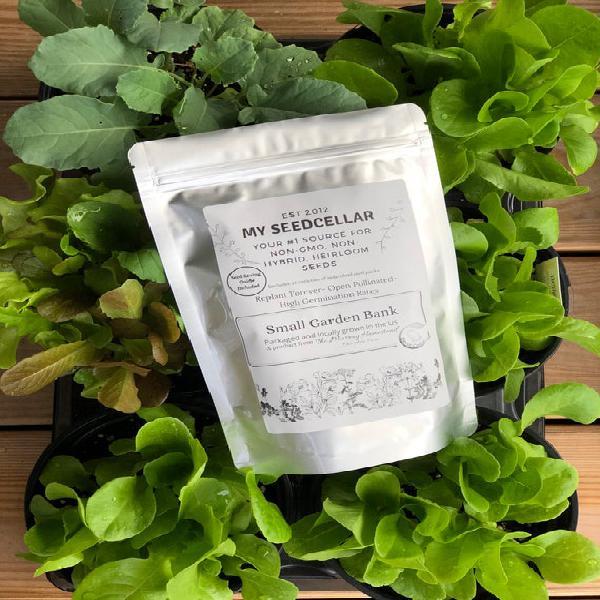 Emergency survival vegetable seeds   non-gmo, heirloom seed