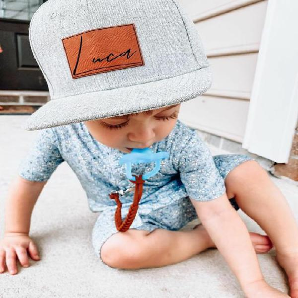 Firma cursive / custom infant toddler kids youth baby
