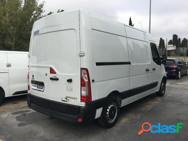 RENAULT Master diesel en Madrid (Madrid) 1