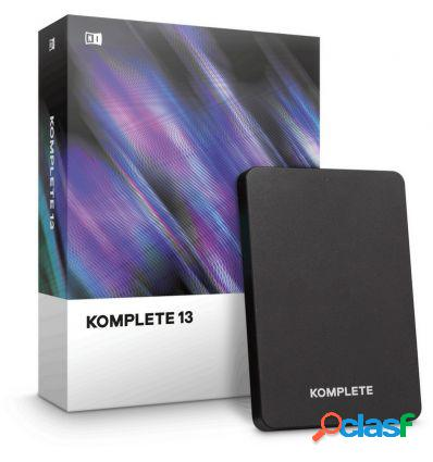 NATIVE INSTRUMENTS KOMPLETE 13 UPGRADE FROM K. SELECT