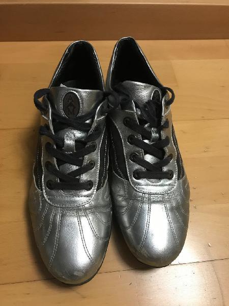 Lote 2 pares zapatos nº 41