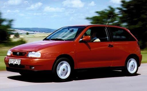 Motor seat ibiza 6k 1.9 tdi 90cv