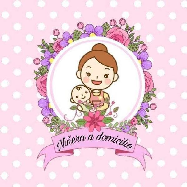 Niñera | profesora particular | cuidado de mascota
