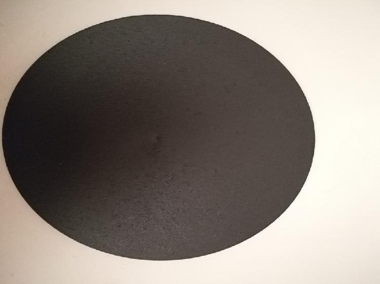 Peanas ovaladas (x3) 120mm