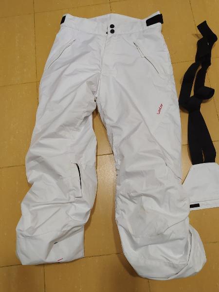 Pantalón esquí 12 años